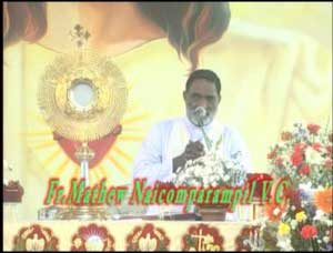 Marian Convention speech by Fr.Mathew Naicomparampil V.C  Part 1