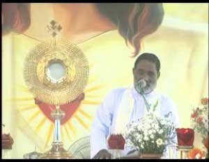 Marian Convention speech by Fr.Mathew Naicomparampil V.C  Part 2