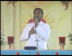 Marian Convention speech by Fr.Mathew Thadathil V.C Part 2